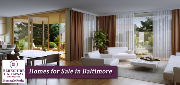 Articles by tag historic buildings berkshire hathaway for Baltimore houses for sale